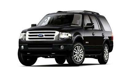 Black Ford Expedition Suv Limo In Houston Tx Houston Hour