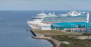 Houston cruise transportation