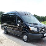 ford passenger van Houston