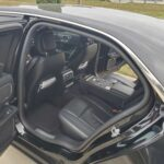 2018-Lincoln-Continental-rear-seat
