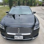 2018-Lincoln-Continental-sedan
