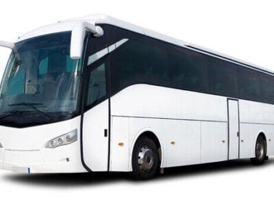 houston motocoach bus
